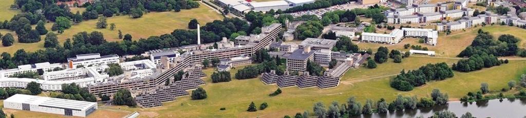 INTO-UEA-campus