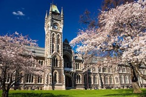 University of Otago(1)