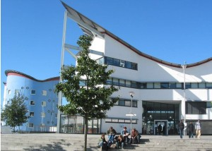 резиденция университета