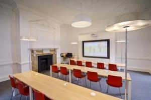 CATS College London Classroom 6