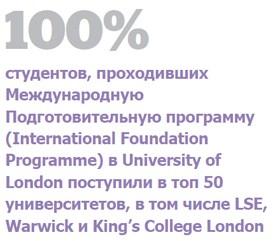 CEG IFP London for LSE
