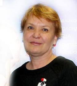 Elena Ofromeeva
