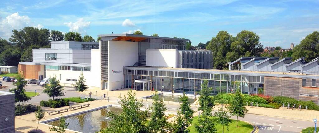 Oxstalls Campus