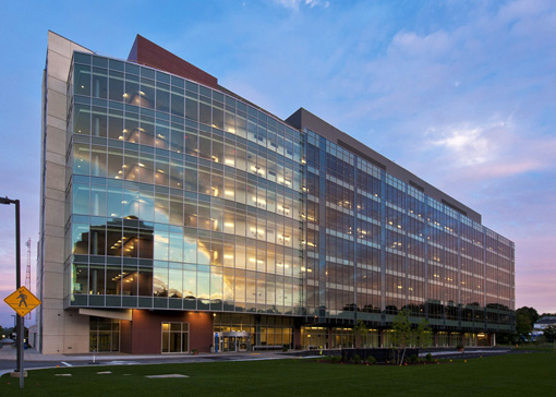 U Mass Medical Center - Worcester, MA