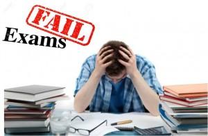 fail-exam