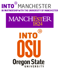 INTO University of Manchester & INTO Oregon State University