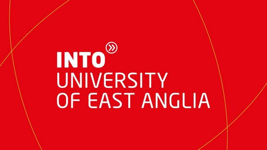 INTO East Anglia University
