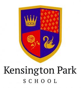 Kensington Park School Logo_C