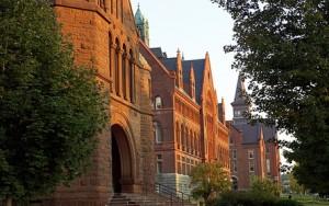 университет Вермонт США