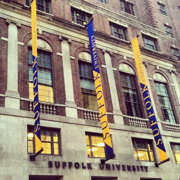Suffolk University Boston