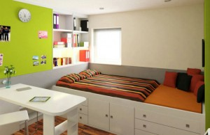 cardiff sixth room