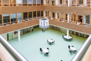 Amsterdam university of Applied science 3