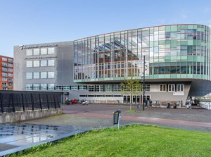 Amsterdam university of Applied science1