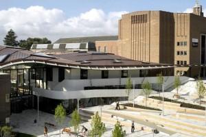 Exeter University OAd