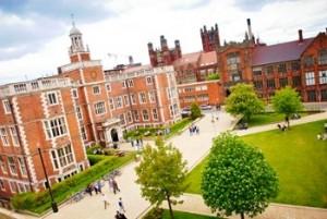 Newcastle University