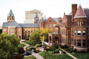 St. Louis University USA