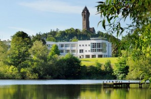 University of Stirling, Scotland