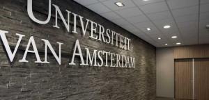 Amsterdam uva