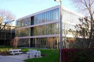 Illinois Chicago University 2