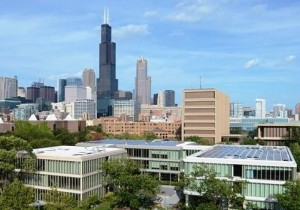 Illinois uic-campus