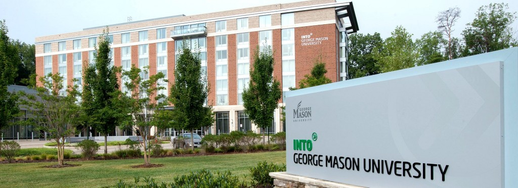 George mason -INTO-center 2