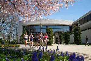 INTO_Hofstra_Campus_Spring